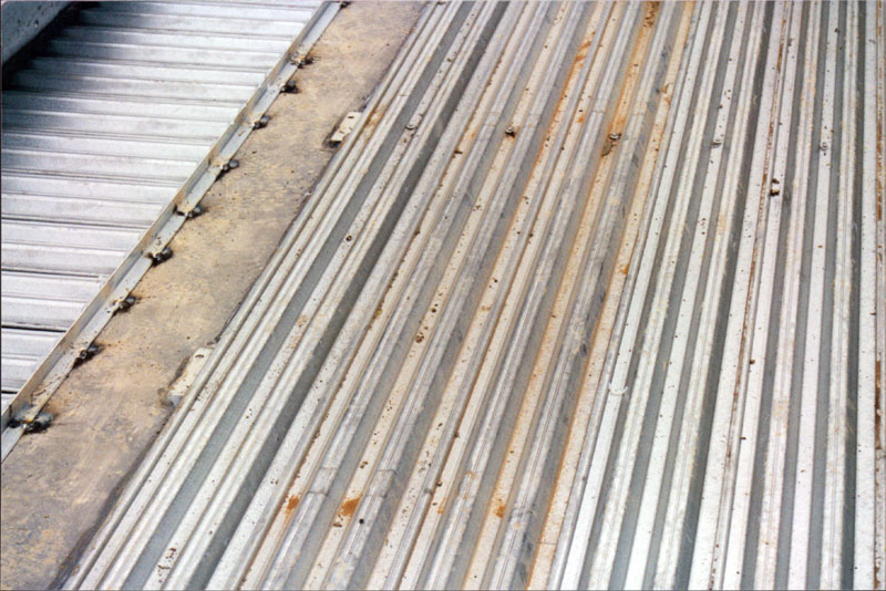 Bridge Decking